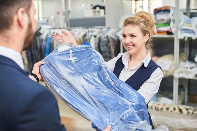 Thumbnail Retail premises for sale in Well Established Dry Cleaners SK10, Cheshire East