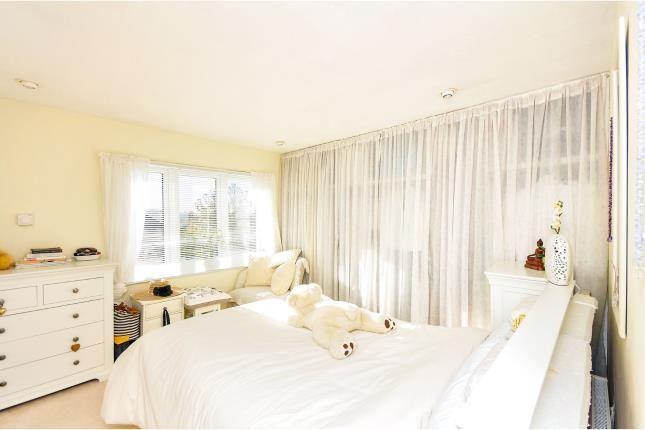 Bedroom One of Kingsdown Avenue, South Croydon CR2