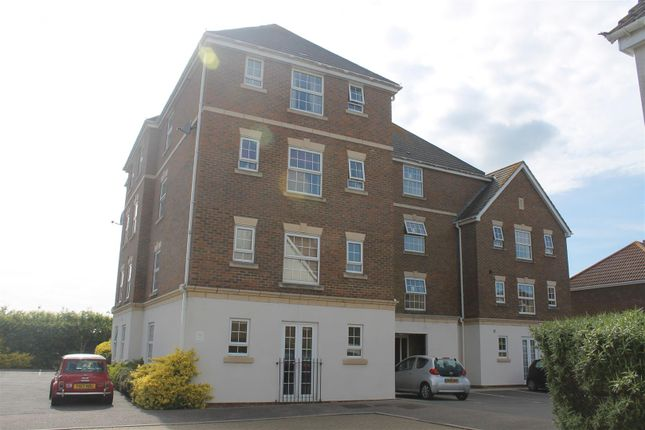 Thumbnail Flat for sale in Poplar Close, Bexhill-On-Sea