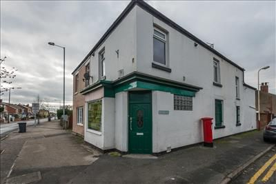 Thumbnail Retail premises for sale in Rufford Road, Southport