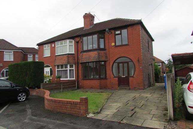 Thumbnail Semi-detached house to rent in Repton Ave, Denton