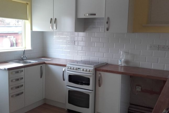Thumbnail Semi-detached house to rent in Maxey Road, Dagenham