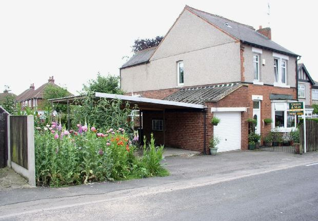 Thumbnail Detached house for sale in Downing Street, South Normanton, Alfreton