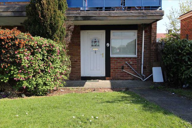 Thumbnail Flat to rent in Kearsley Close, Seaton Delaval, Seaton Delaval