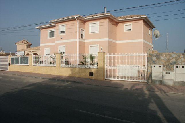 6 bed villa for sale in Urb La Escuera, La Marina, Alicante, Valencia, Spain