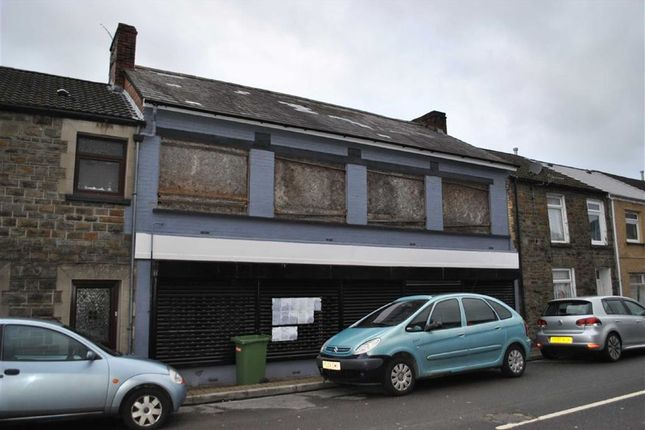Thumbnail Property for sale in Osborne Terrace, Penybryn Road, Penrhiwceiber, Mountain Ash