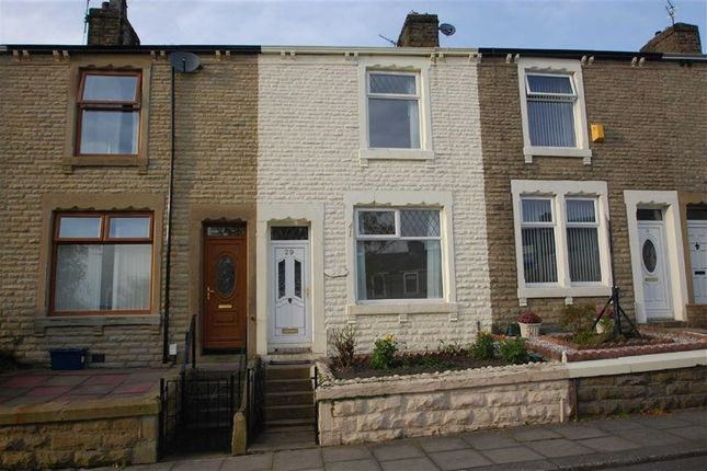 Thumbnail Terraced house to rent in Dill Hall Lane, Accrington, Lancashire