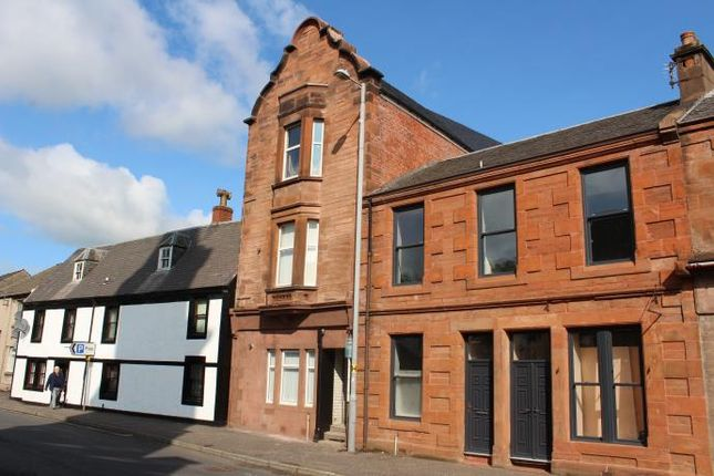 Thumbnail Flat to rent in Main Street, Newmilns