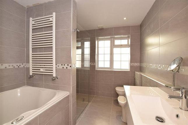Bathroom of Shepham Avenue, Saltdean, East Sussex BN2