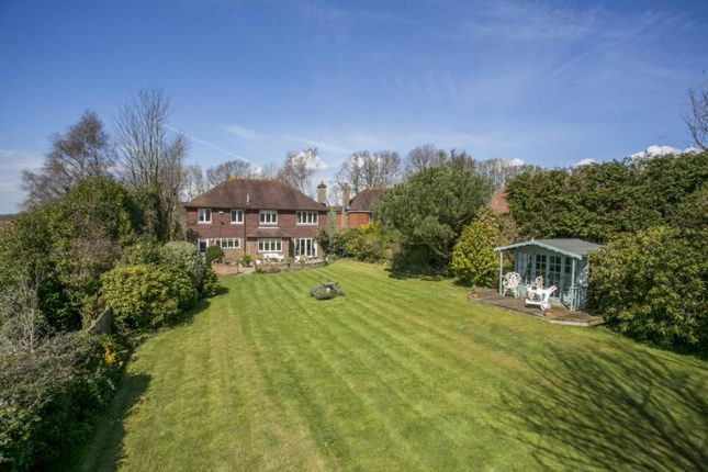 Thumbnail Property for sale in Station Road, Crowhurst, Battle, East Sussex
