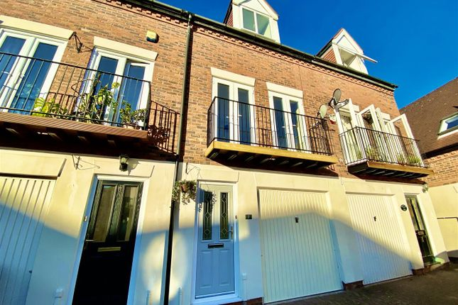 Thumbnail Property for sale in Severnside Mill, Bewdley