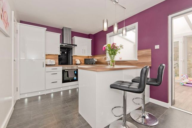 Kitchen/Dining of Blaikies Mews, Alexander Street, Dundee DD3