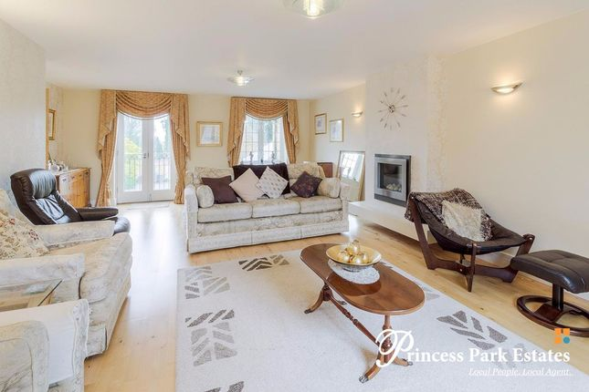 Thumbnail Semi-detached house for sale in Balmoral Avenue, London