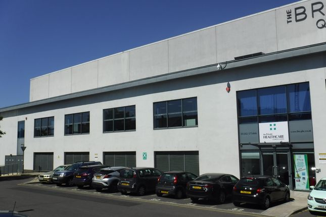 Thumbnail Office to let in The Brewery, Cheltenham