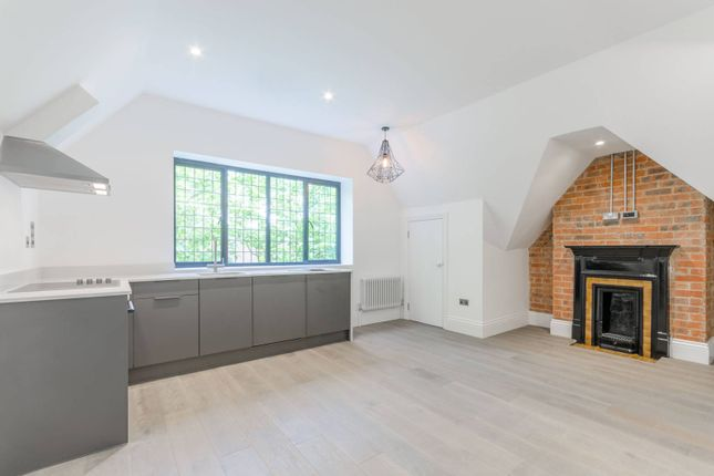 Thumbnail Flat for sale in Old Chambers, High Street, Epping