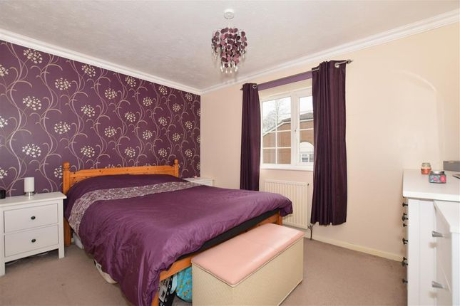 Bedroom 1 of Willow Rise, Downswood, Maidstone, Kent ME15