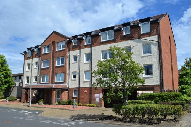 Thumbnail Flat for sale in Keil Court, Hanover Street, Helensburgh, Argyll And Bute