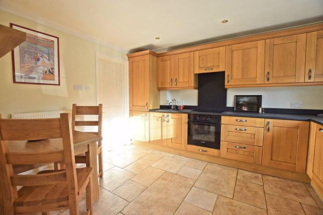 Kitchen of Vicarage Court, Shinfield, Reading RG2