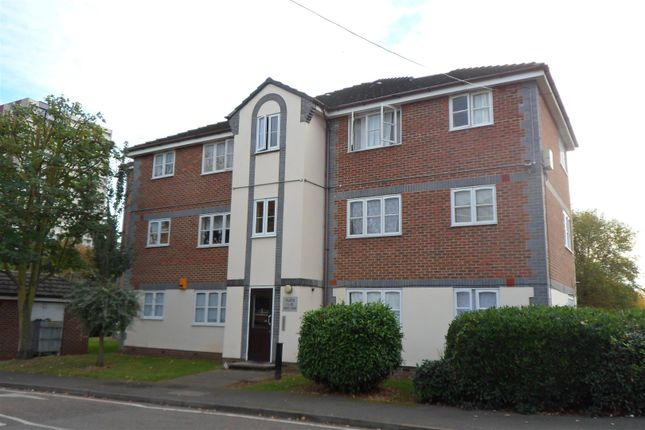 Thumbnail Duplex for sale in Anemone Court, 22 Enstone Road, Enfield London