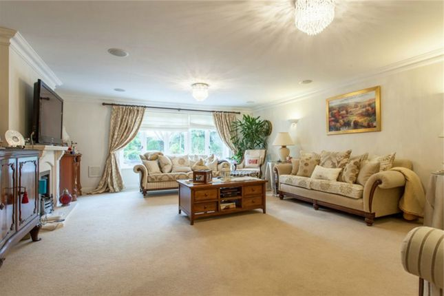 Thumbnail Detached house for sale in St. Marks Road, Henley-On-Thames