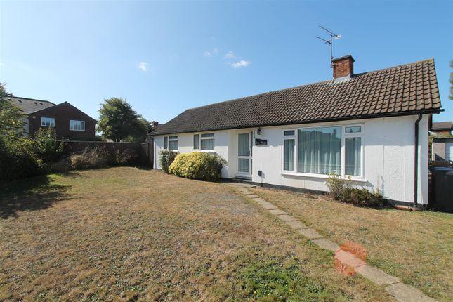 Thumbnail Detached bungalow for sale in Cecil Crescent, Hatfield