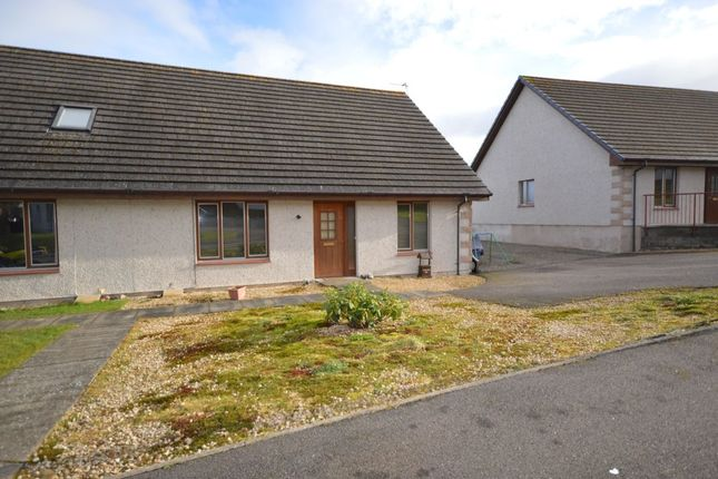 3 bedroom bungalow for sale in Brude's Hill, Inverness