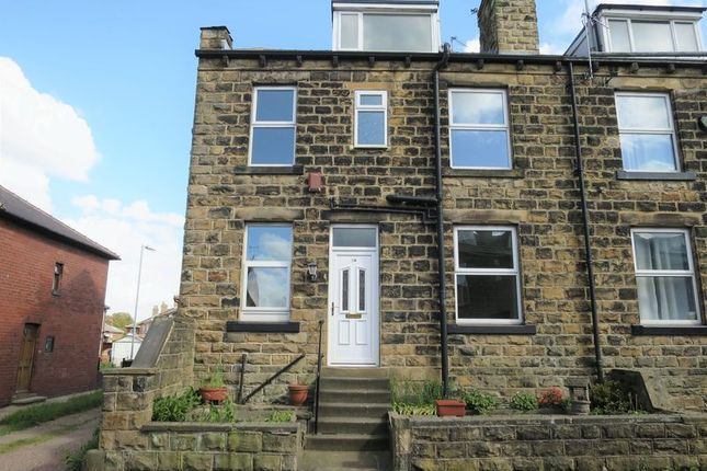 Thumbnail End terrace house to rent in Cardigan Avenue, Morley, Leeds