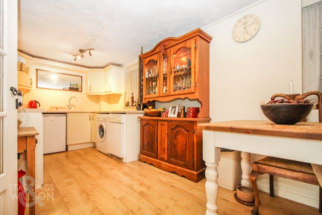 Thumbnail Terraced house for sale in Old Chapel Yard, Starston, Harleston
