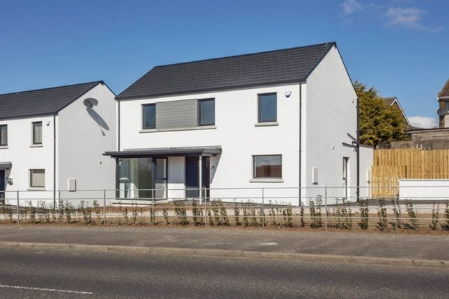 Detached house for sale in Abbeyleigh, Movilla Road, Newtownards