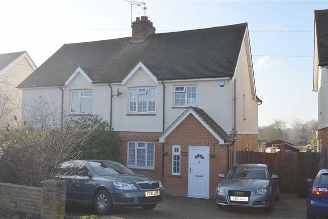 Cottage for sale in Hurst Road, Twyford, Reading