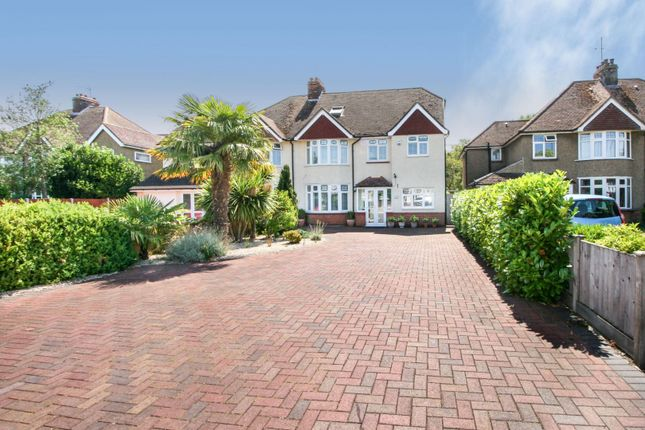 The Property of Shrub End Road, Colchester CO3