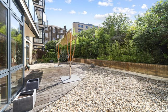 Thumbnail Flat to rent in Pulse Apartments, Lymington Road, London