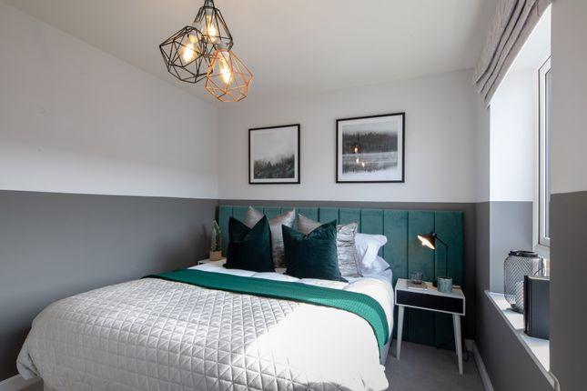 2 bedroom terraced house for sale in Bristol Road, Bridgwater