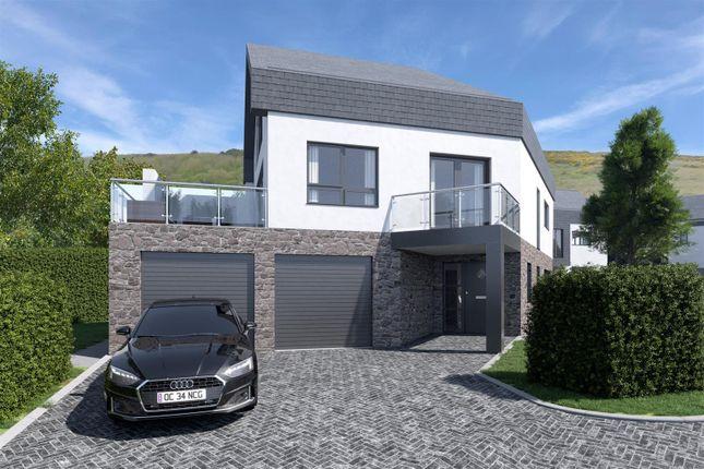 Thumbnail Detached house for sale in Leadengate Fields, Croyde, Braunton