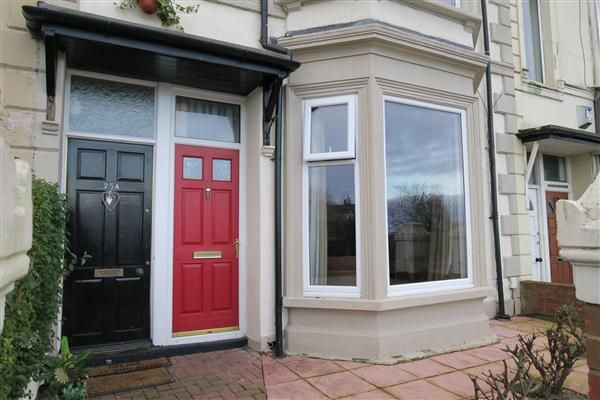 Thumbnail Flat for sale in Sea View Terrace, South Shields