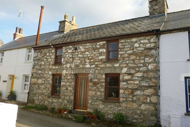 Thumbnail Cottage for sale in Y Bwthyn, Upper Bridge Street, Newport, Pembrokeshire