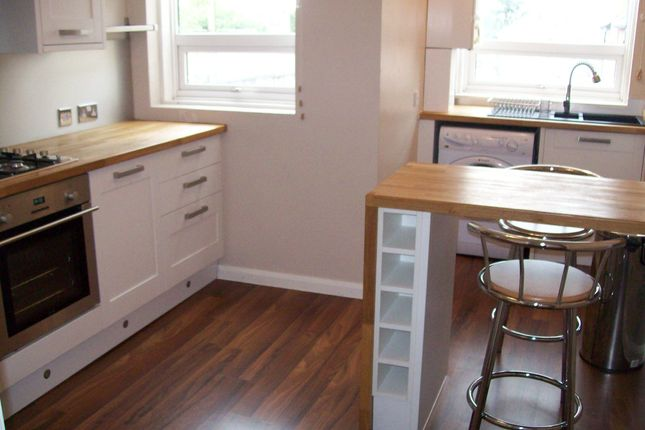Thumbnail Flat to rent in Quarry Cottages, Horsforth, Leeds