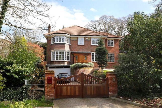 5 bed detached house for sale in Bathgate Road, Wimbledon