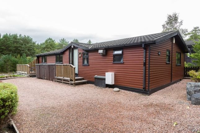 3 bed lodge for sale in River Tilt Resort, Blair Atholl PH18