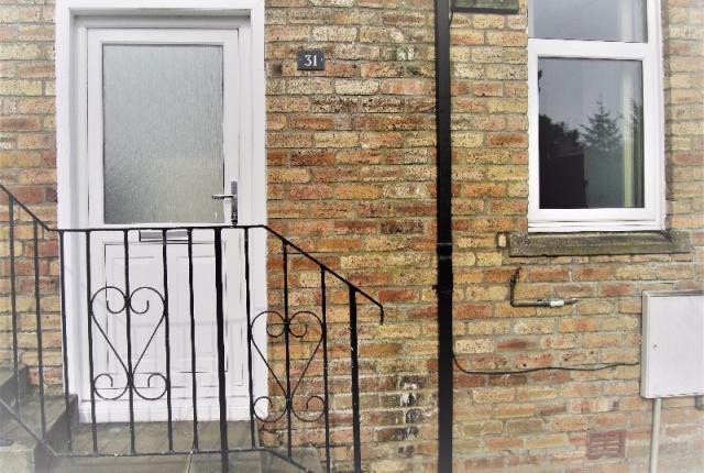 Thumbnail Flat to rent in Riverside Gardens, Lugar, East Ayrshire, 3Lu