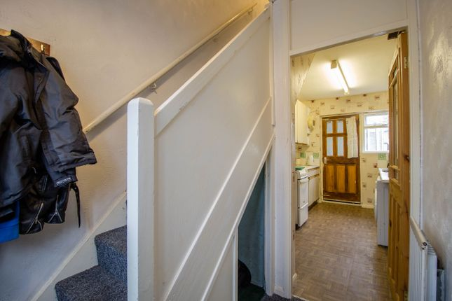 Thumbnail Terraced house for sale in Copper Beech Way, Colburn, Catterick Garrison
