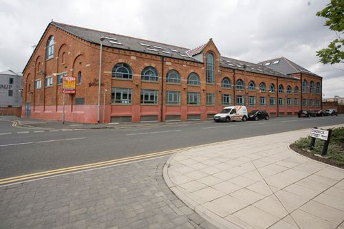 Thumbnail Office to let in Leeds Dock, Leeds