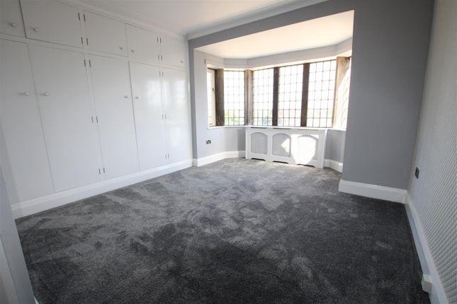 Bedroom One of Hough, Northowram, Halifax HX3