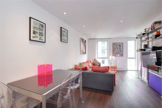 Lounge of Bellville House, 79 Norman Road, Greenwich, London SE10