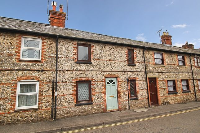 Thumbnail Property for sale in Bell Street, Whitchurch