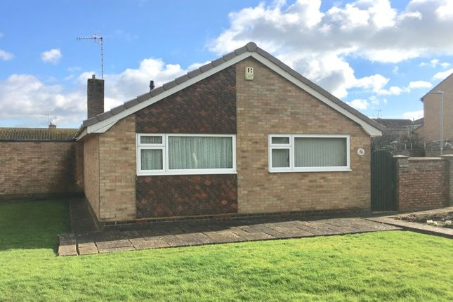 Thumbnail Bungalow for sale in Shelley Walk, Eastbourne