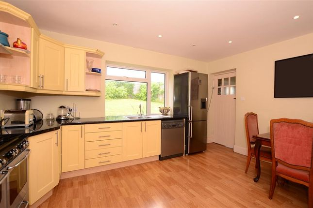 Thumbnail Detached house for sale in Brambletyne Avenue, Saltdean, Brighton, East Sussex
