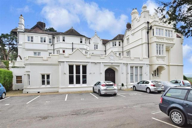 Thumbnail Flat for sale in Hammerwood Road, Ashurst Wood, West Sussex