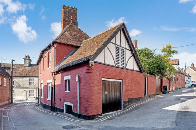 Thumbnail Property for sale in Stirlings Road, Wantage