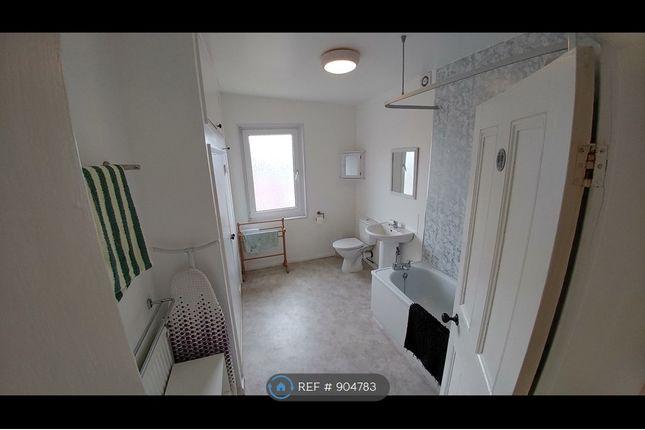 Bathroom of Milner Road, Brighton BN2